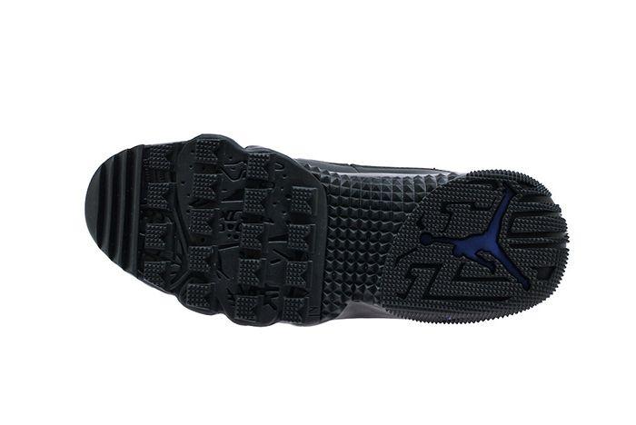 Air Jordan 9 Boot Wheat Black 6