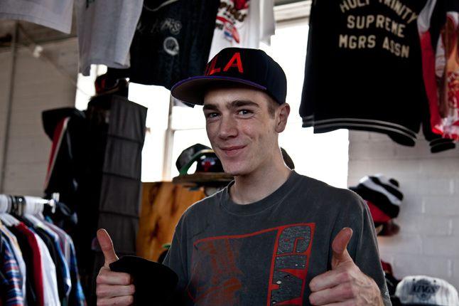 Sneaker Freaker Swapmeet 2011 70 1
