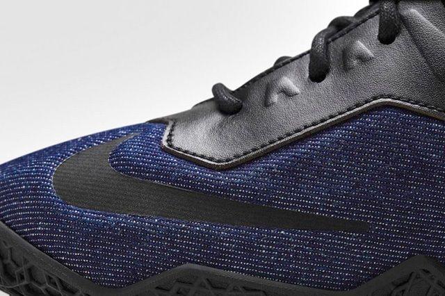 Nike Lebron 11 Ext Denim 4