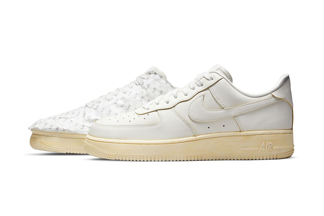 Nike Air Force 1 Timeless Classic Keep Fresh
