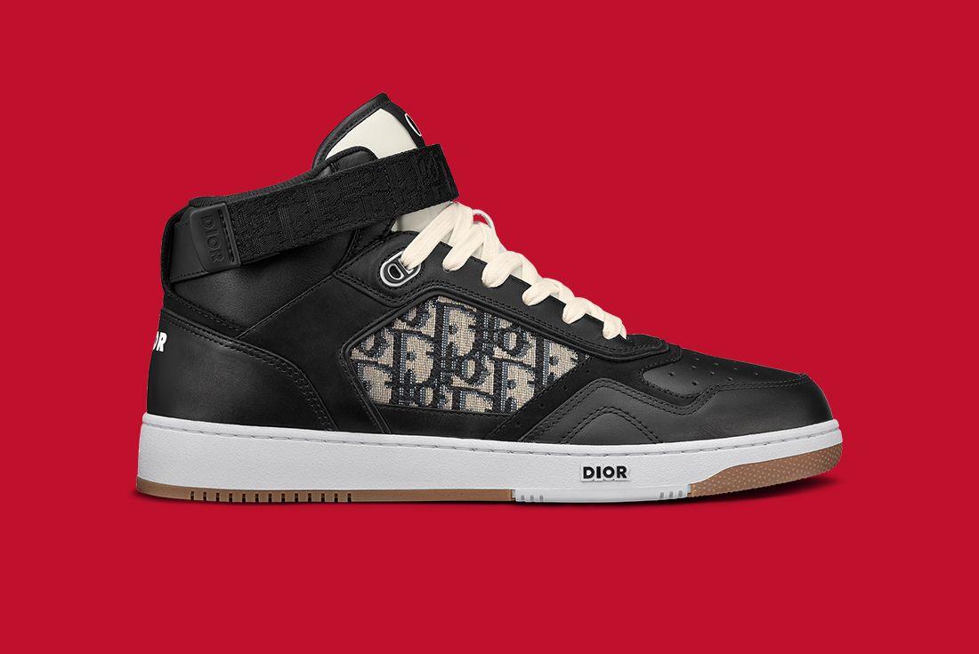 Dior B27 Sneaker