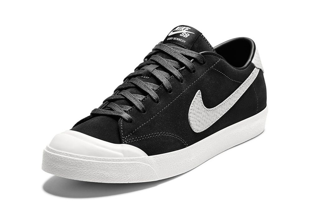 Cory Kennedy Nike Sb Pro Model Zoom All Court 2
