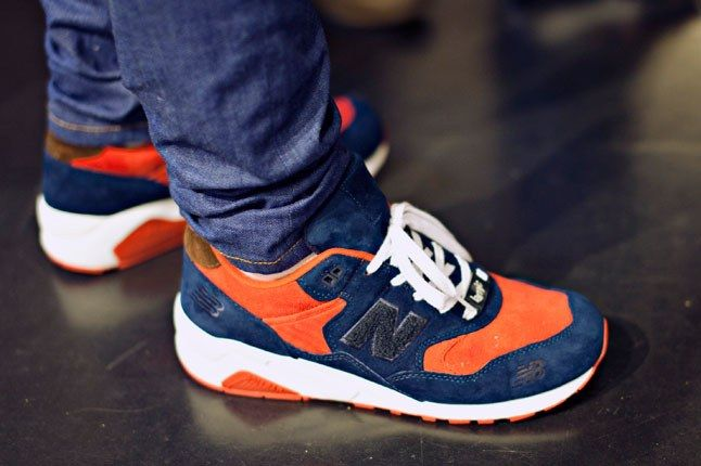 Psg New Balance Colette Undefeated 1