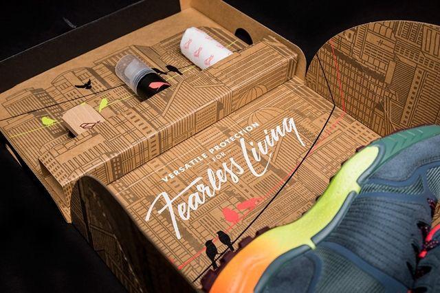 Sneakersnstuff Nike Zoom Talaria Fearless Living Pt 2 1
