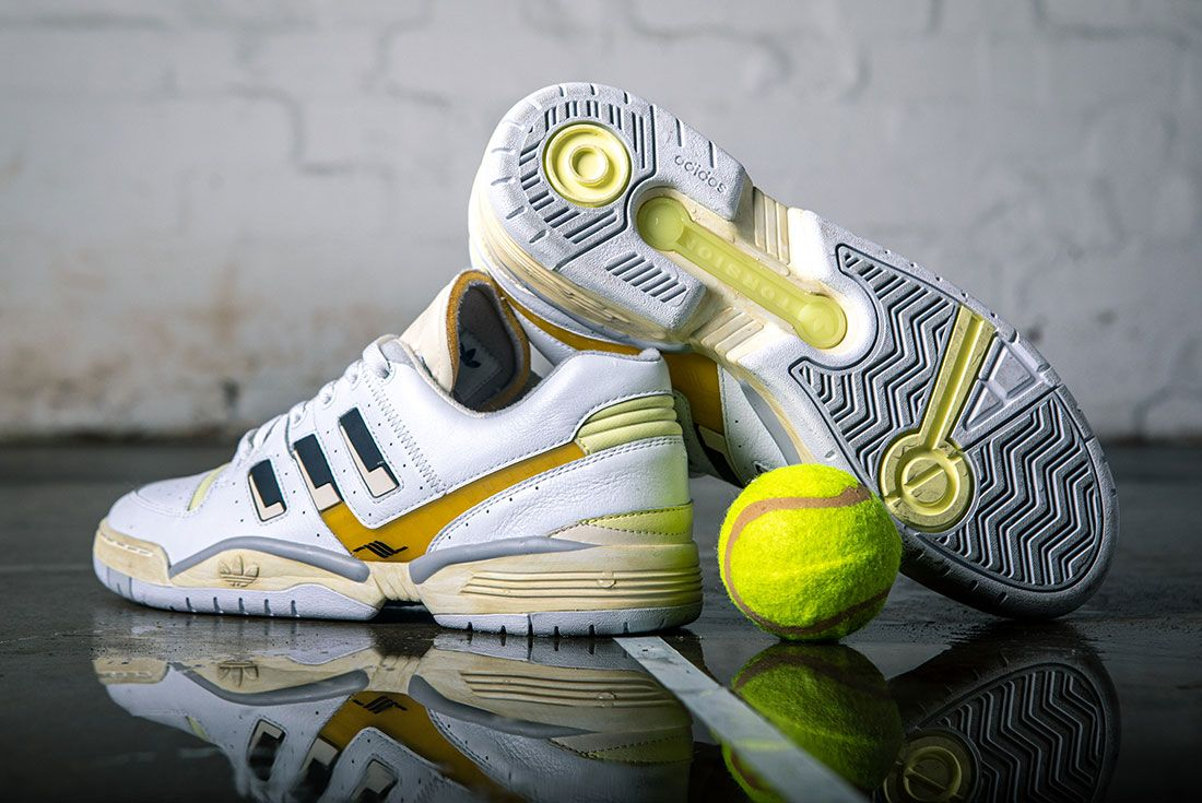 Highs And Lows Adidas Consortium Torsion Edberg Comp Release Date Sneaker Freaker Hero Ground