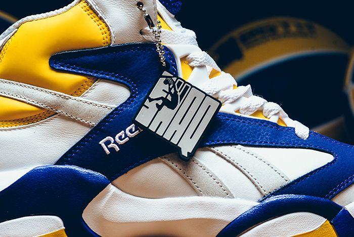 Sneaker Politics Shaq Attaq 7
