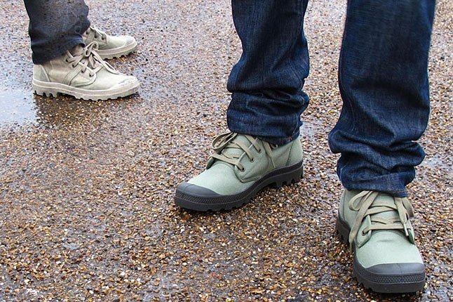 Palladium Boots 17 1
