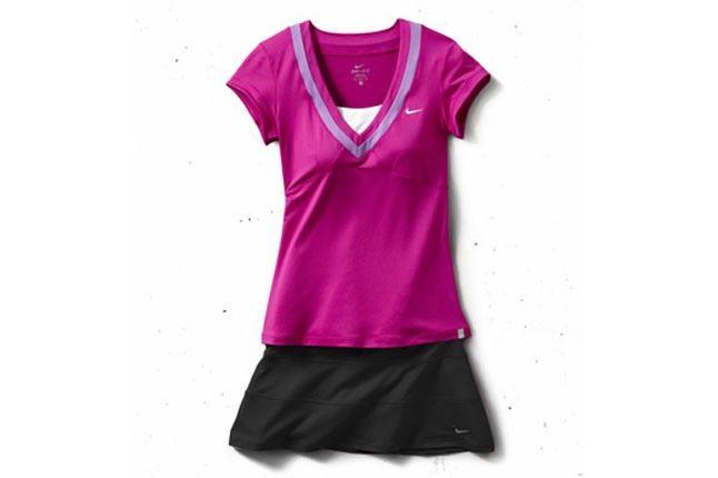 Nike French Open Tennis 199 2