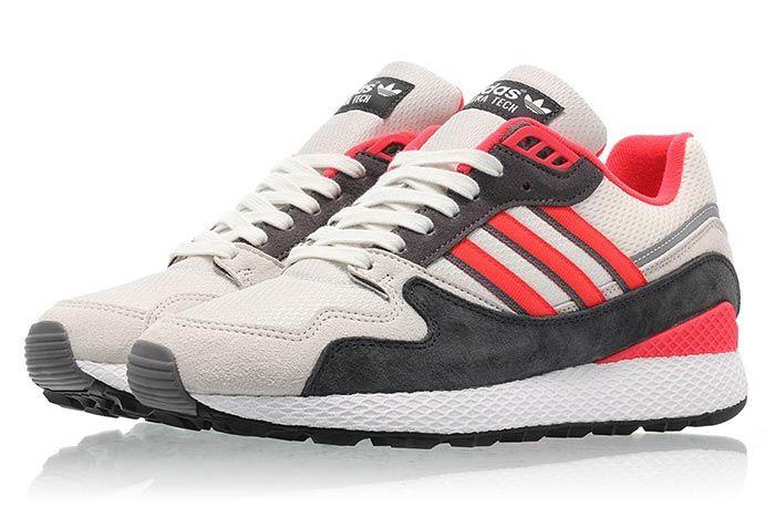 Adidas Ultra Tech Shock Red Release Date 4