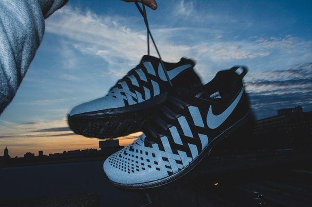 Nike Fingertrap Max 1