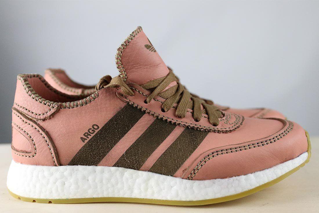 Argo Concepts Iniki I 5923 Laser Veg Tan Boost Adidas 15