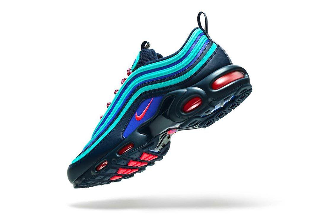 Nike Air Max Dya Pack 3