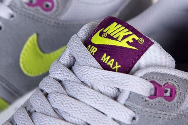 Nike Air Max 90 Venom Green Bright Geranium 5