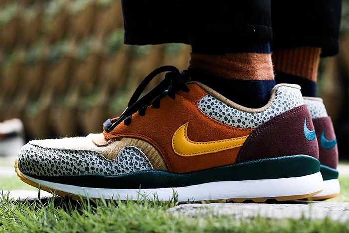 Nike Air Safari Atmos Colourway 2