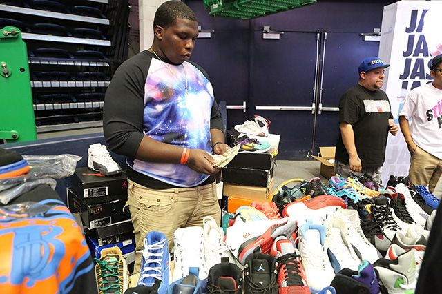 Sneaker Con Washington Dc 2013 40