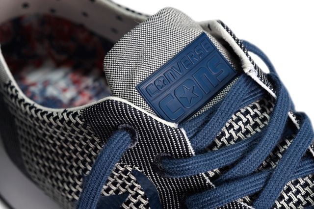 Converse Cons First String Engineered Auckland Racer Tongue