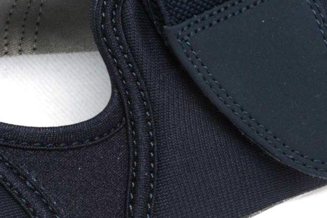 Nike Air Rift Navy Obsidian Details 1