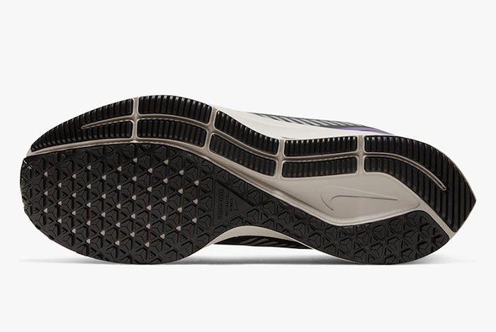 Nike Air Zoom Pegasus 36 Shield Aq8006 002 Sole