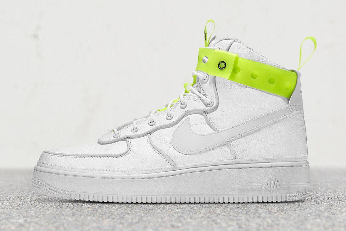 Nike Air Force 1 Vip 5