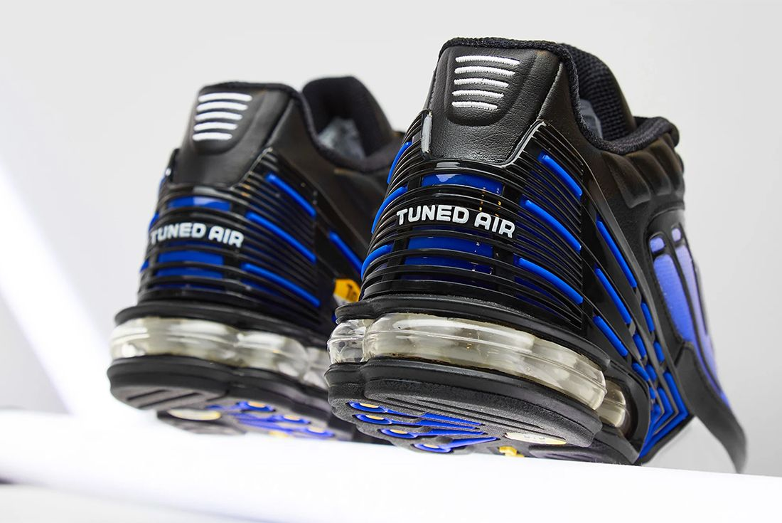 Air Max Plus 3 Where To Buy Heel