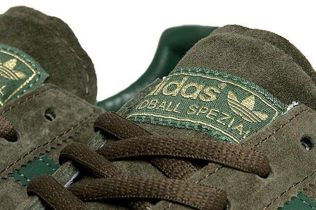 Adidas Spezial Handball Shoe 1
