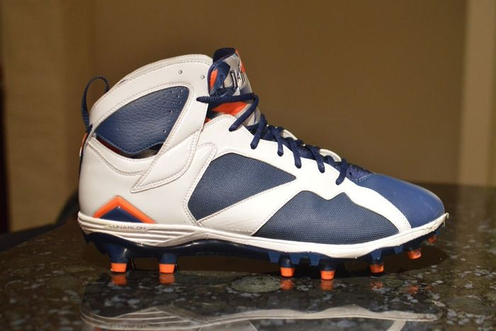 Air Jordan 7 Cleat 2