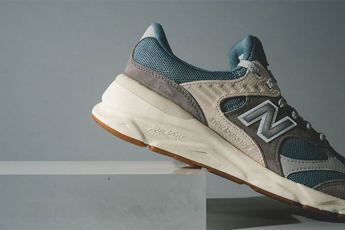 New Balance X 90 Cyclone Marblehead Release Details 1 Sneaker Freaker3