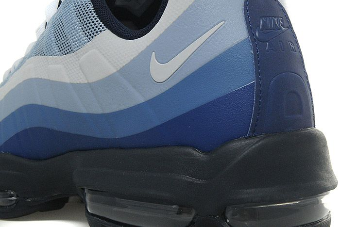Nike Air Max 95 Ultra Essential (JD Sports Exclusive) - Sneaker ...