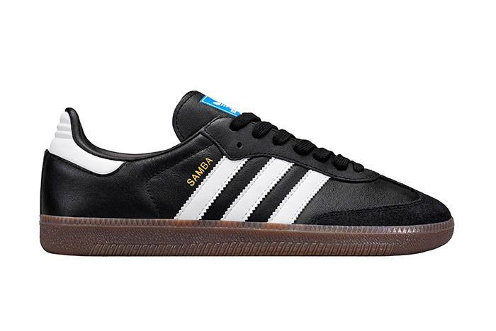 Adidas Samba Classic Og Premium 1