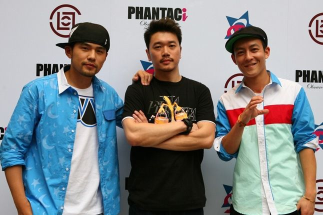 Phantaci Clot Disney Phantasia Pack Launch 2 1