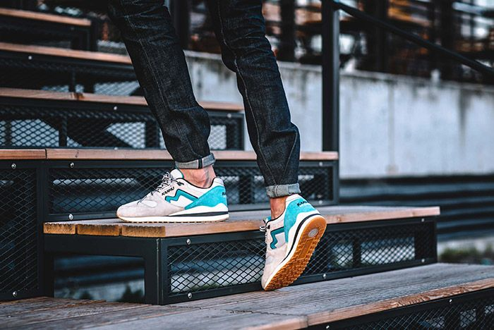 Karhu Synchron Second Chapter Pack 4