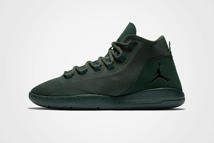 Jordan Reveal Grove Green A