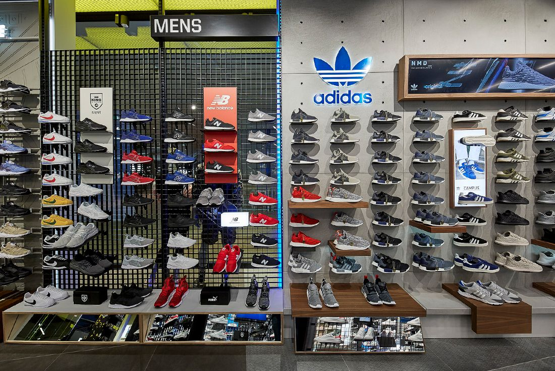 Take A Look Inside The New Pacific Fair Jd Sports Store10