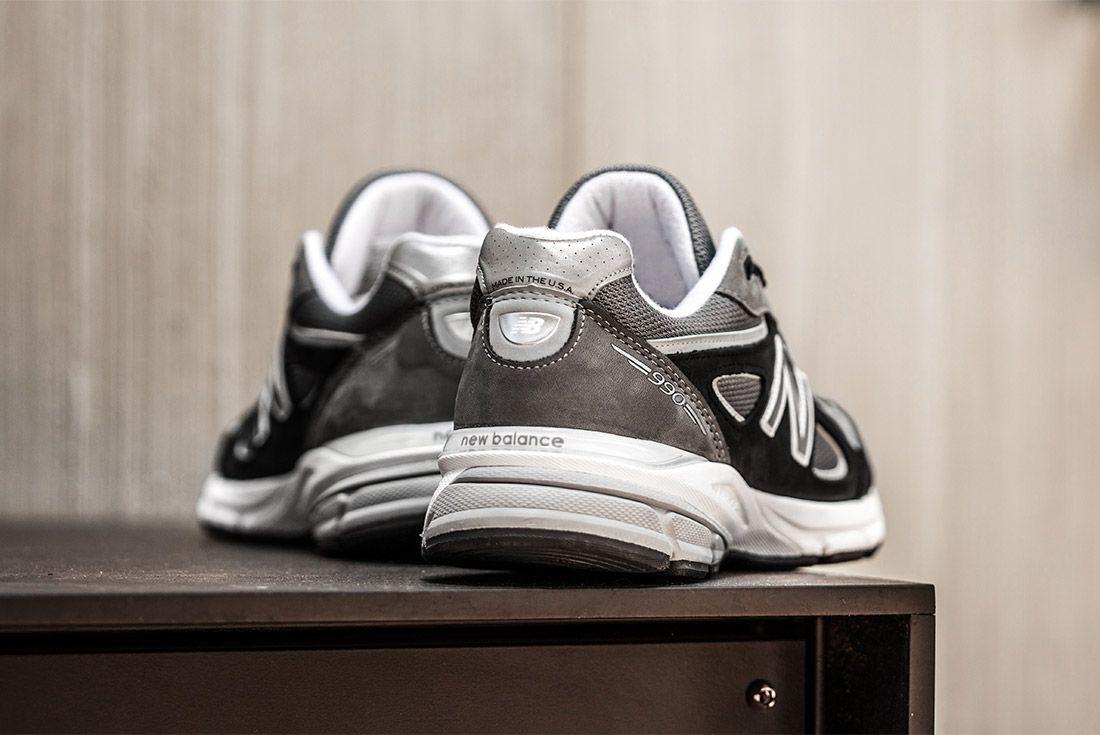 New Balance M990 Xg4 Sneaker Freaker 3