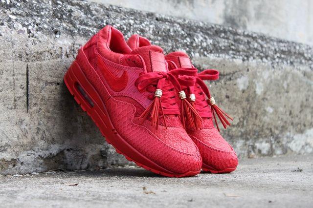 Jbf Customs Nike Air Max 1 Gtd 2