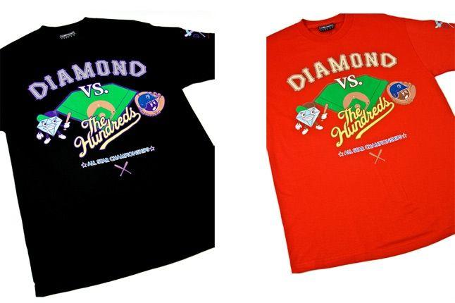 Hundreds Diamond 1 1
