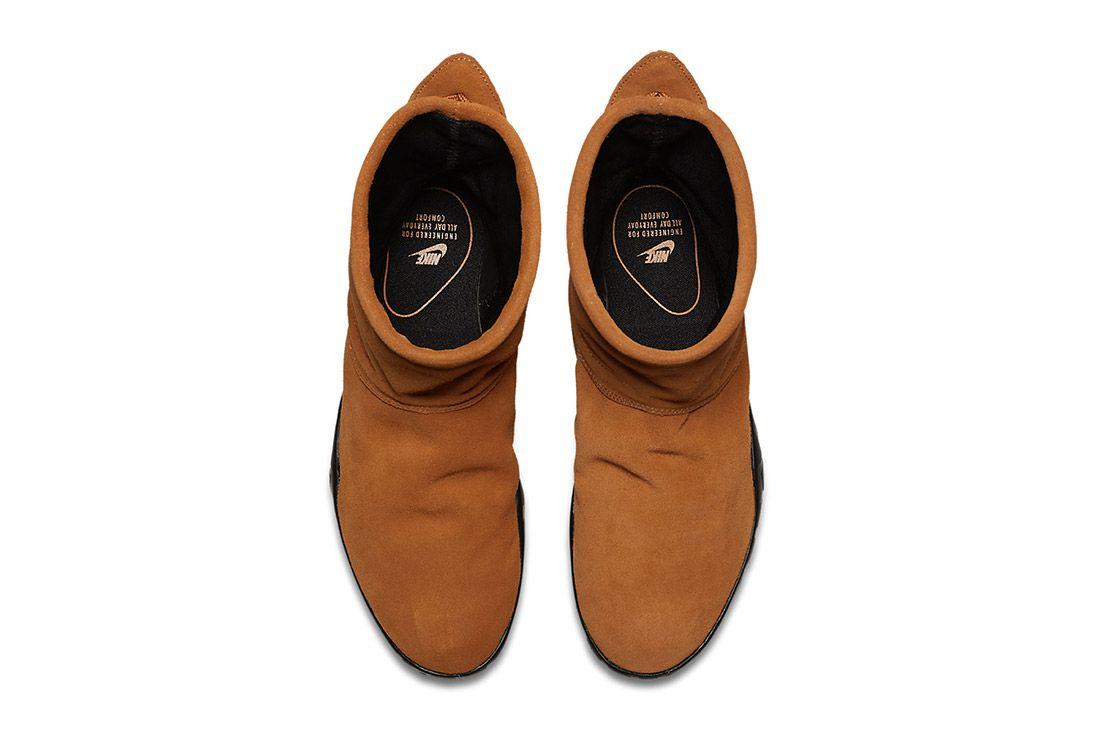 Nike Air Chukka Moc Ultrawheat Flax 2