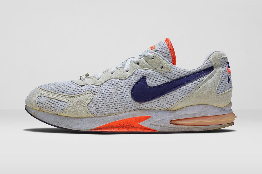 Air Racer Max Nike Air Max Inspiration Feature