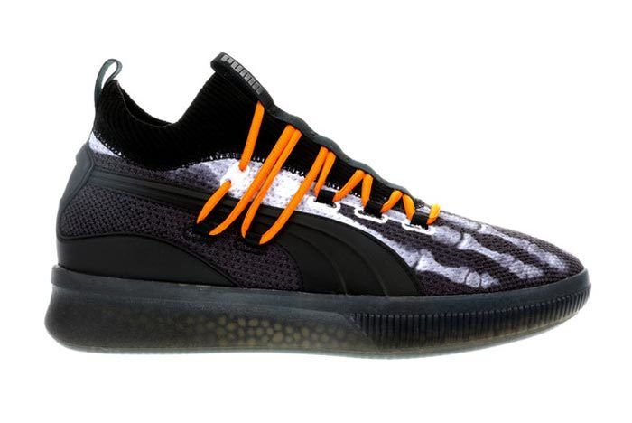 Puma Clyde Court X Ray 1