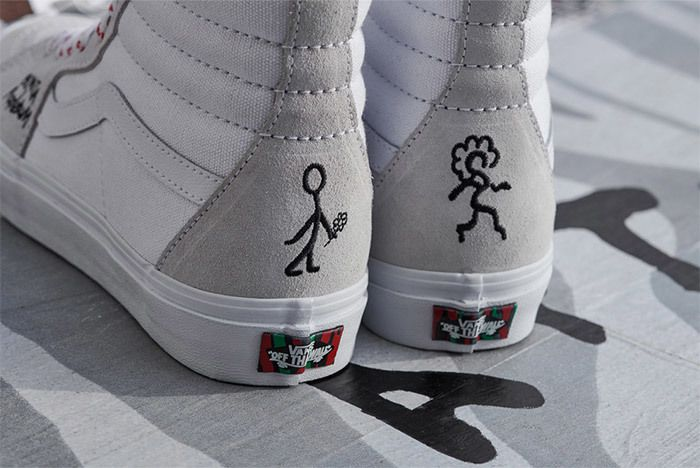 Vans A Tribe Called Quest 9