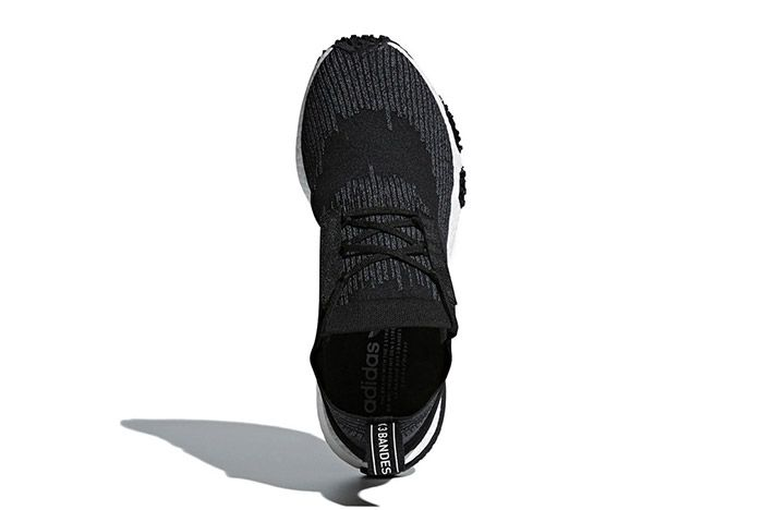 Adidas Nmd Racer Black White Release 003
