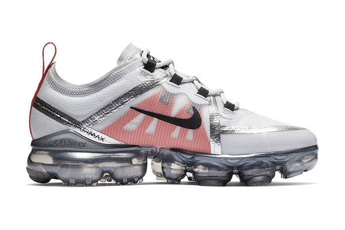 Nike Vapormax 2019 Silver Bullet 2