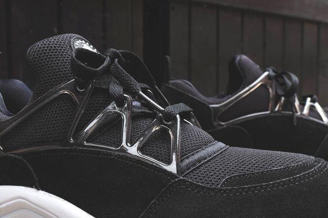 Nike Air Huarache Light Black Gum 2