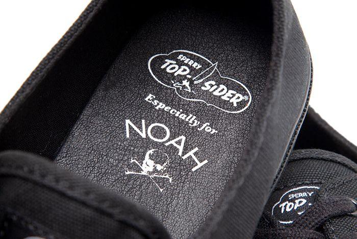 Noah X Sperry Topsider 1
