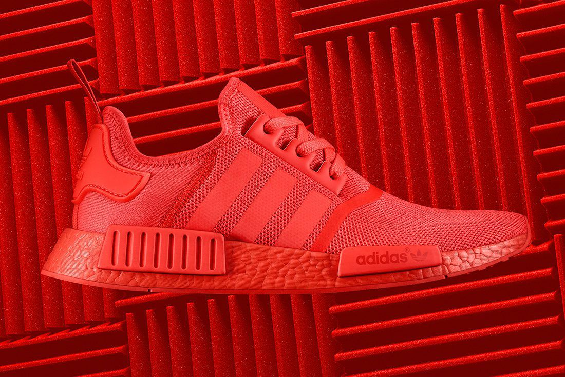 Adidas Color Boost Nmd Debut Collection7