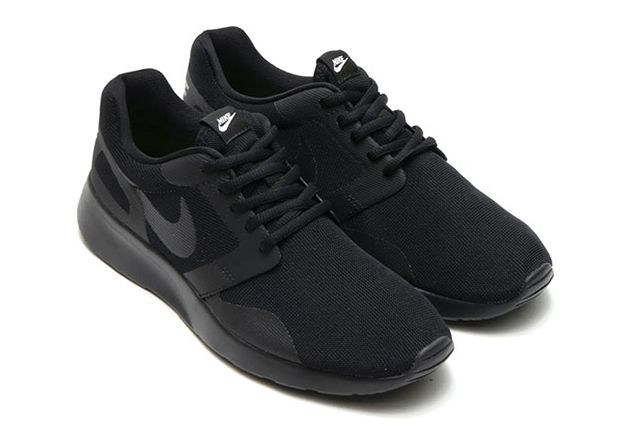 Nike Kaishi Ns Black