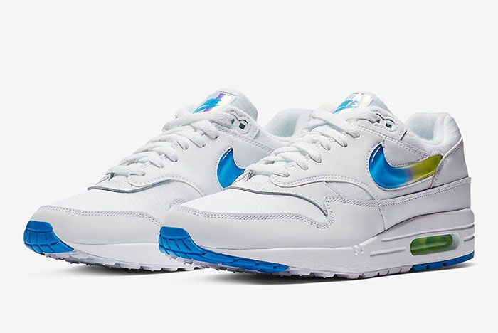 Air Max 1 Jelly Swoosh Release 5