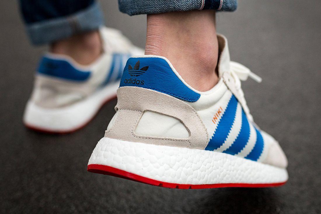 Adidas Iniki Runner Pride Of The 70S13