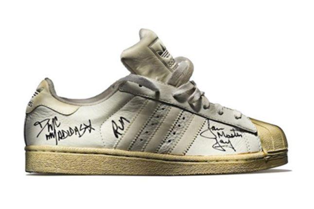 Adidas Originals 1986 Run Dmc Superstars 0