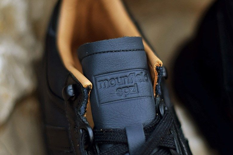 Adidas Originals Spezial Mounfield Ii 4